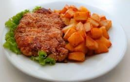 Де-валяй с картоплею (300г)