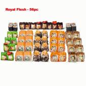 როიალ ფლეში 56 ნაჭ/ROYAL FLESH 56pcs