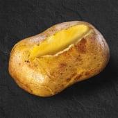 Patata al cartoccio