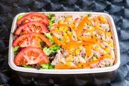 Salade Mini Penne Au Thon