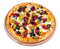 Mexicano Pizza (27 cm.)