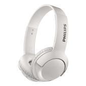 Audífonos Bluetooth con micrófono Philips SHB3075WT