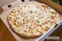 Pizza Quattro formaggi 32cm Wege