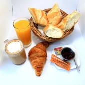 Petit Déjeuner Parisien