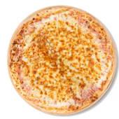 Pizza sin gluten 4 formaggio (mediana)
