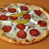 Pizza Mađarica