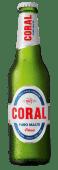 Coral Pure Malte 0.33cl