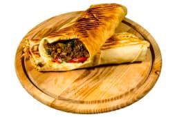 Шаурма Арабська з телятиною (490г)