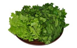 Свіжа зелень (100г)