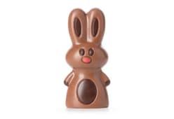 Цукерка Заєць в молочному шоколаді