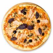 Піца Капрічоза (30см/430г)