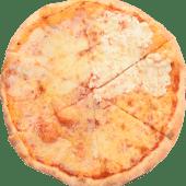 """Пицца """"4 сыра"""" (30 см)"""