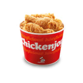 Chickenjoy Bucket