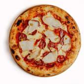 """Неаполитанская пицца """"Дьяволо"""" (30 см.)"""