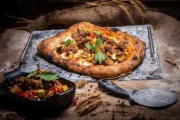 Pizza Curtea Veche