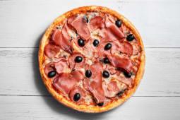 Піца Кватро Стацені (500г)