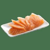 Sashimi saumon x 6 pcs