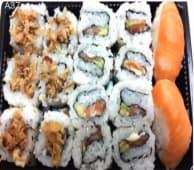 A37 - Sushi Misto