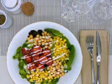 Milanese Salad