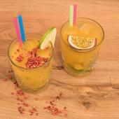 Caipirinha Mango e Peperosa