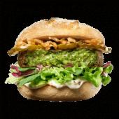 Vegeburger łagodny