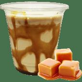 კარამელის შეიკი/Caramel Shake