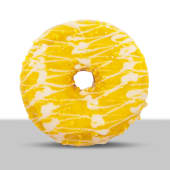 Donut Mango