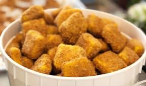 Nuggets Veganos (6 pzs.)