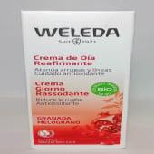 Crema facial Día Reafirmante Granada Weleda (30 ml.)