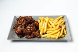 Slatko-ljuta piletina (400gr)