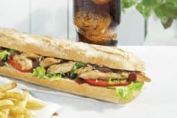 Heura BBQ - Vegan