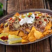 Nachos Kebab 140g