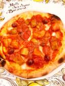 Pizza Caponata