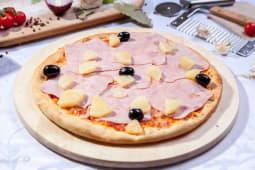 Pizza Hawaii mare