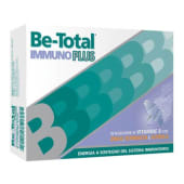 Be-Total Immuno Plus 14 bustine