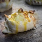 Empanada de jamón y queso (3 uds.)