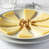 Queso Postre. Ideal Para Compartir