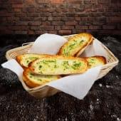 Pan al ajo (5 tajadas)