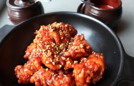 Yang-neom Chicken