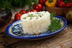 Рис паровий (150г)