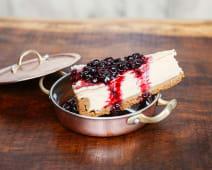 Cheesecake atalaia