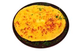 Хачапурі з сиром (1шт)
