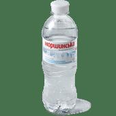 Вода Моршинська негазована, 0,5л