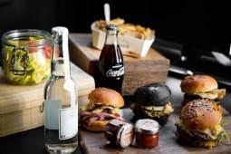 Coffret Découverte Burgers Gourmets (2-3 personnes)