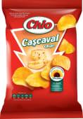 Chipsuri Chio cu cascaval