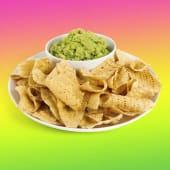 Chips Y Guacamole