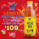 Miche Mix