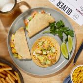Gambas Taco