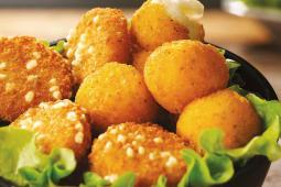 Cheese balls - 10 pezzi
