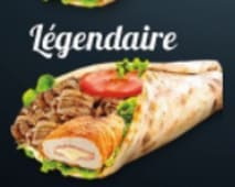 Cheese Nan Legendaire